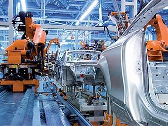 Европейские автоконцерны получат госкредиты на 720 миллиардов евро