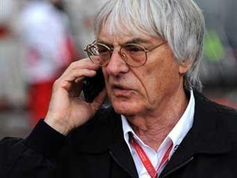 """Шеф """"Формулы-1"""" призвал главу FIA уйти в отставку"""