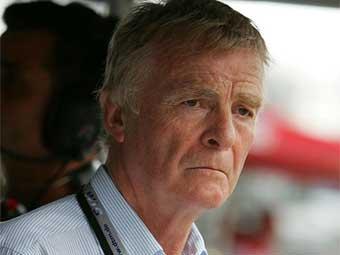 Президент FIA инициировал уголовное преследование рассказавших о его оргиях журналистов
