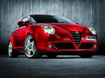 Alfa Romeo Mi.To заменит трехдверный хэтчбек 149