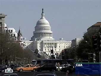 Сенат США не принял план финансовой помощи автопроизводителям