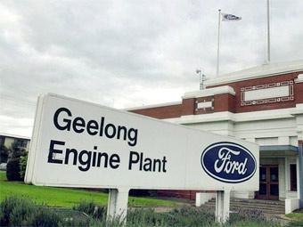 Ford завершил первый квартал 2008 года с прибылью