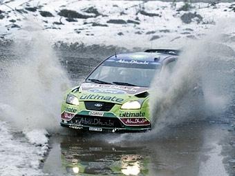 Яри-Матти Латвала стал самым молодым победителем WRC