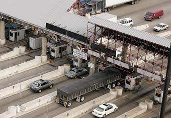 Правительство одобрило закон о платных автодорогах