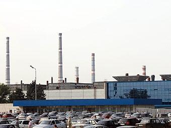 """Renault получит блокирующий пакет акций """"АвтоВАЗа"""" до конца февраля 2008 года"""