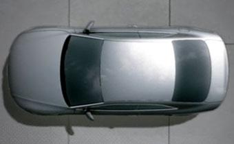Audi запустила сайт нового купе A5