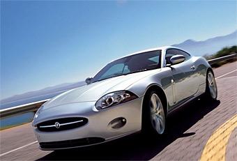 Ford продаст Jaguar и Land Rover до 30 сентября