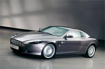 Глава Prodrive выкупит Aston Martin на кувейтские деньги