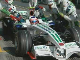 Результаты Гран-при Австралии пересмотрены