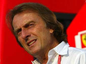 Президент Ferrari оценил свой вклад в возможную победу Гамильтона