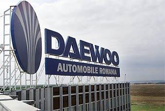 Дерипаска намерен купить румынский завод Daewoo