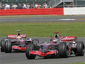 """""""Шпионов"""" из McLaren призвали к ответу"""