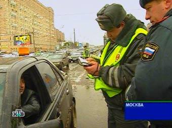 """""""Единая Россия"""" вернет водителям отнятые """"права"""" досрочно"""