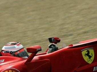 Сотрудник McLaren шпионил за Ferrari