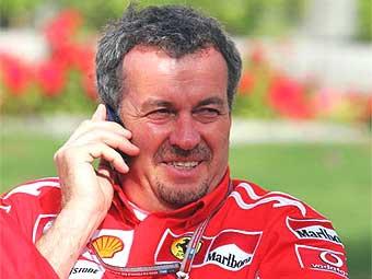 Ferrari заподозрила в саботаже своего главного механика