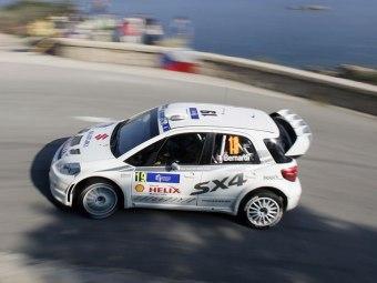 Объявлен пилотский состав Suzuki World Rally Team