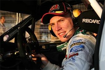 Латвала заменит Гронхольма за рулем Ford Focus WRC