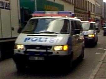 Пожилого шведа шокировало правостороннее движение