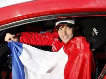 Себастьен Леб выиграл чемпионат мира по ралли