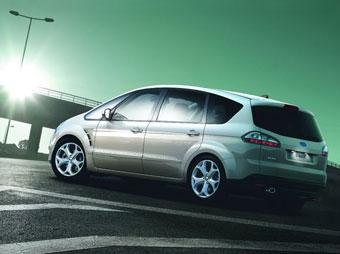 Ford хочет увеличить американские продажи за счет европейских моделей