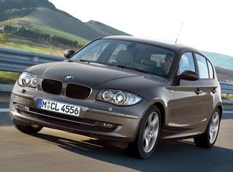 BMW официально представила обновленную и трехдверную 1-Series