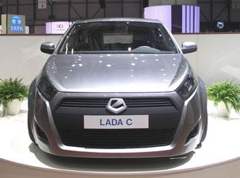 Новый концепт-кар Lada разгонится до 210 километров в час