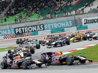 В чемпионате Формулы-1 сменился лидер