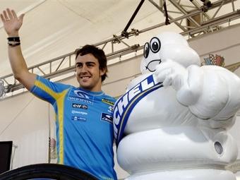 Компания Michelin готова вернуться в Формулу-1