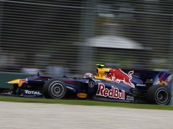 Команда Red Bull попросит проверить свой болид на легальность