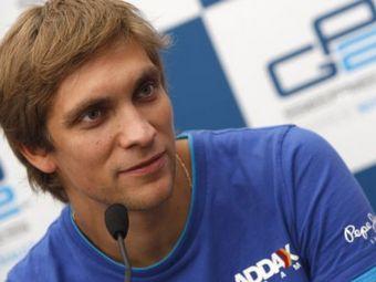 """Петров готов заплатить за свой дебют в """"Формуле-1"""" 15 миллионов евро"""