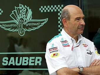 "BMW продаст команду ""Формулы-1"" Петеру Зауберу"