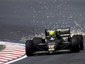 """Lotus вернется в """"Формулу-1"""""""