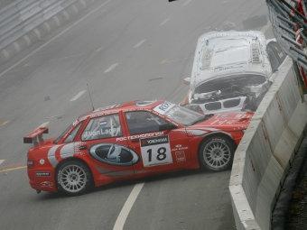 Автопроизводители решили сэкономить на гонках WTCC