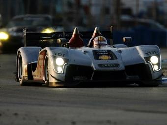 Команда Peugeot обвинила Audi в нарушении регламента