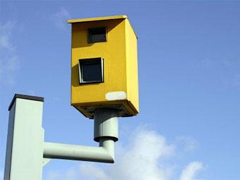Британского поставщика спид-камер лишили прав