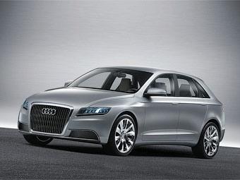 Компания Audi утвердила линейку будущих электромобилей