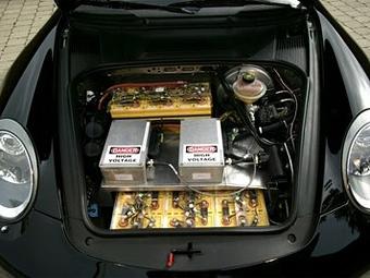 Porsche будет выпускать недорогие модели и электромобили