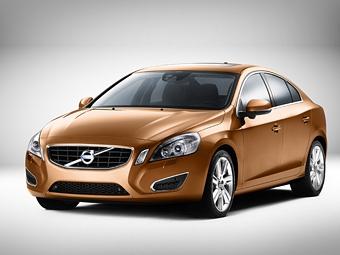 Компания Volvo представила конкурента BMW 3-Series и Audi A4