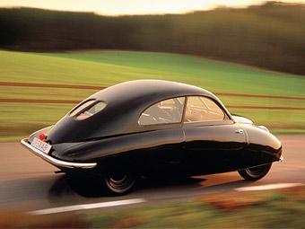 """Владелец """"Формулы-1"""" решил купить Saab"""