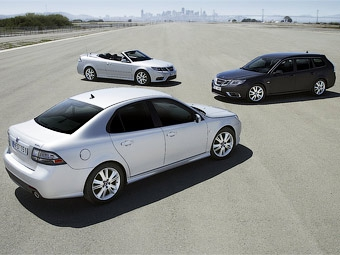 Spyker через два дня попытается купить Saab в третий раз