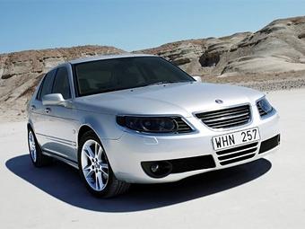 Китайцы договорились о покупке активов Saab