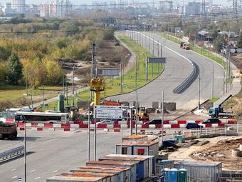 Минэкономразвития предложило отказаться от бесплатных объездов платных дорог