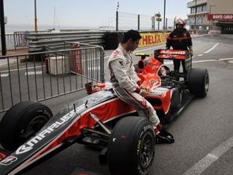Российские инвесторы заинтересовались командой Формулы-1