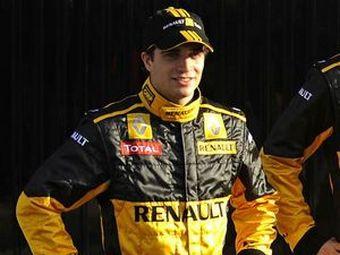 Глава Renault F1 нашел место в Формуле-1 для Жерома Д'Амброзио