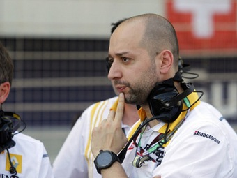 Команду Renault F1 переименуют в Lotus