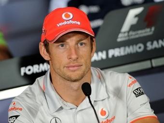 Чемпиона Формулы-1 спасли от бандитов в Сан-Паулу
