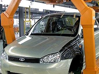 """Для новых моделей """"АвтоВАЗ"""" будет закупать только качественные детали"""