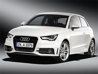 Хэтчбек Audi A1 получил 185-сильный мотор