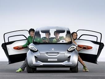 У Peugeot и Citroen появились новые шеф-дизайнеры