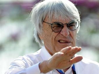 Россия получит свой этап Формулы-1 в 2014 году
